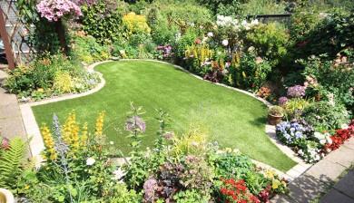 Small Lawns