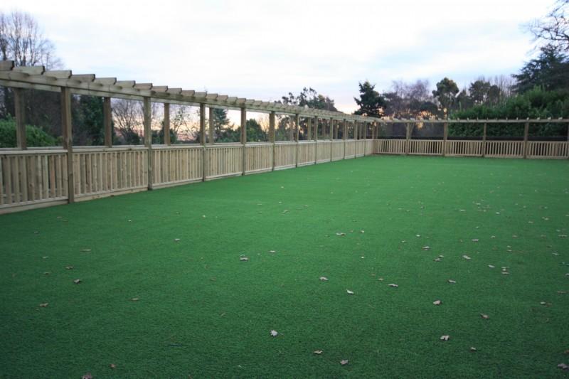 Igtham Artificial Grass