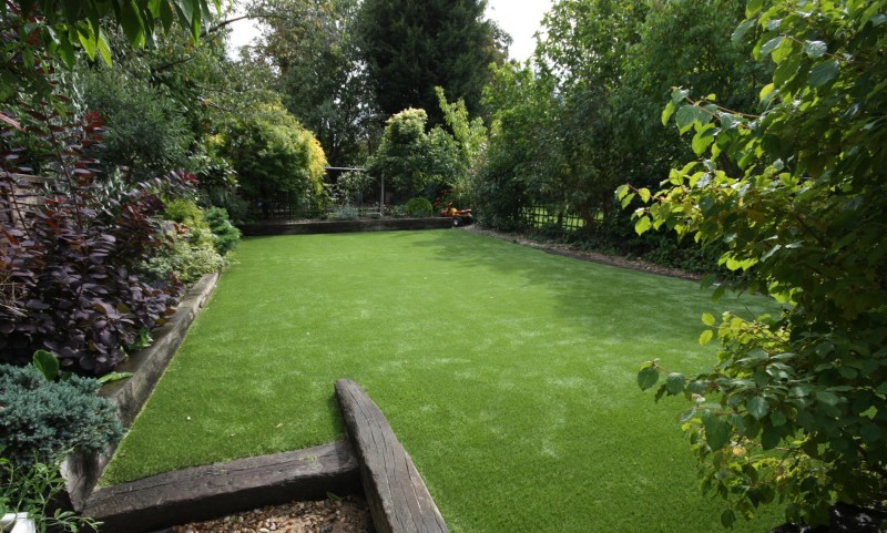 New Eltham Artificial Grass