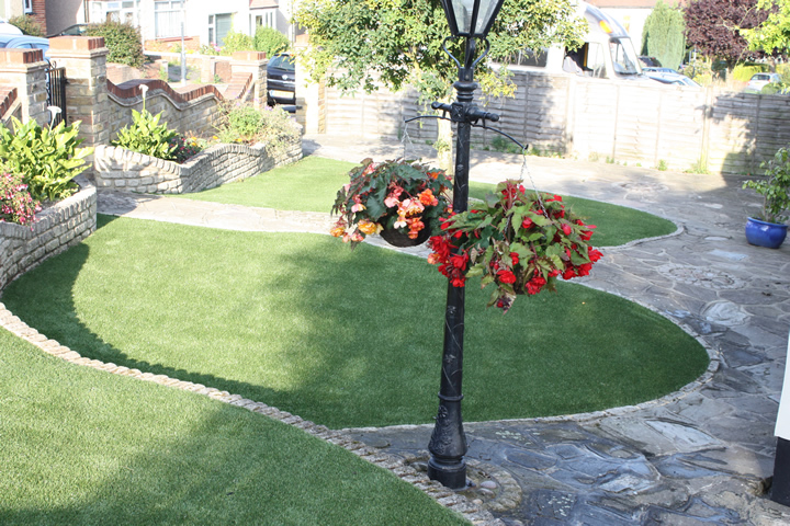 Artificial Grass South East London